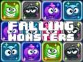 Ігра Falling Monsters