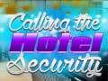 Ігра Hotel Security