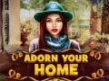 Игра Adorn your Home