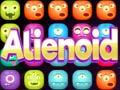 Игра ALEINOID