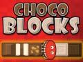 Ігра Choco blocks