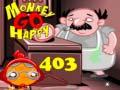 Игра Monkey Go Happly Stage 403