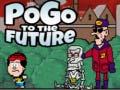 Joc Pogo to the Future