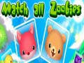 Ігра Match all Zoobies