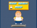 Ігра Jump Rocky Jump