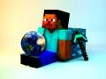 খেলা Mineblock Earth Survival