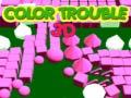 Ігра Color Trouble 3D
