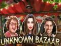 Игра Unknown Bazaar