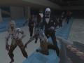 Ігра Combat Zombie Warfare