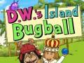 Ігра D.W.'s Island Bugball