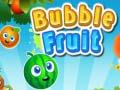 Ігра Bubble Fruit