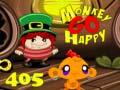 Игра Monkey Go Happly Stage 405