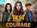 Ігра Test of Courage