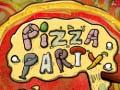 Ігра Pizza Party