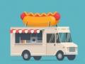 Ігра Food Trucks Jigsaw