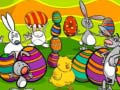 Игра Easter Differences