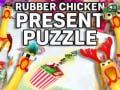 Ігра Rubber Chicken Present Puzzle