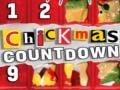 Ігра Chickmas Count Down