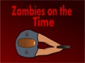 Игра Zombies On The Times