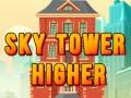 Ігра Sky Tower Higher