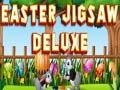 Игра Easter Jigsaw Deluxe