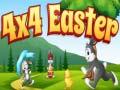Игра 4x4 Easter