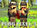 Игра Pubg Pixel 3