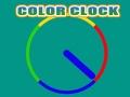 Ігра Color Clock
