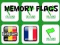 Игра Memory Flags