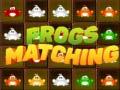 Ігра Frogs Matching