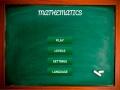 Ігра Mathematics