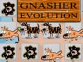 Ігра Gnasher Evolution