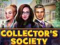 Ігра Collector`s Society