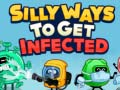 Игра Silly Ways to Get Infected
