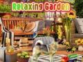 Ігра Relaxing Garden Hidden objects