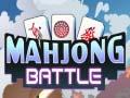 Ігра Mahjong Battle