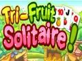 Ігра Tri-Fruit Solitaire!