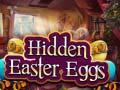 Ігра Hidden Easter Eggs