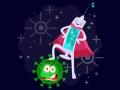 Ігра Corona Vaccine