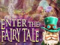 Игра Enter the Fairy Tale