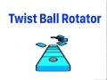 Игра Twist Ball Rotator