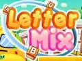 Игра Letter Mix