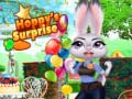 Игра Hoppy`s Surprise