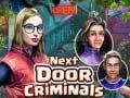 Игра Next Door Criminals