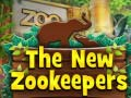 Игра The New Zookeepers