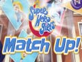 Игра DC Super Hero Girls Match Up!