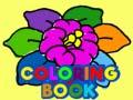 Игра Coloring Book