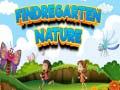 Игра Findergarten nature