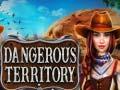 Игра Dangerous Territory