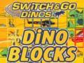 Игра Switch & Go Dinos Dino Blocks